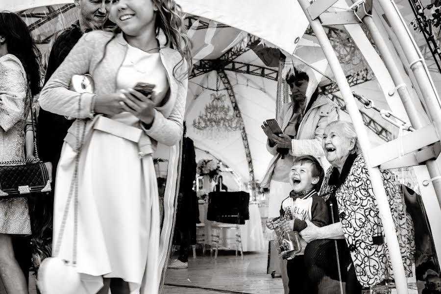 Wedding photographer Алексей Малышев (malexei). Photo of 02.10.2017