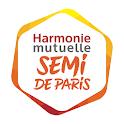 HM Semi de Paris 2020 icon
