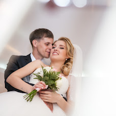 Wedding photographer Mikhail Fotiev (FotievM). Photo of 26.04.2016