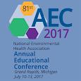 NEHA 2017 AEC icon