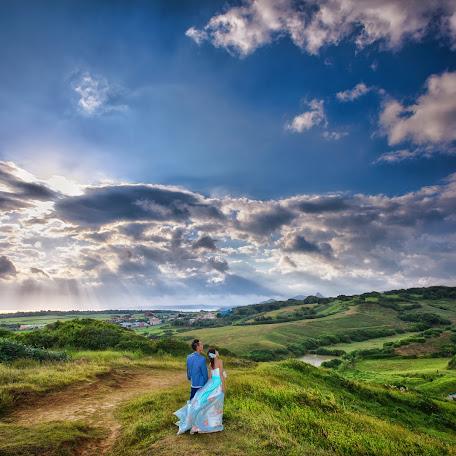 婚礼摄影师 kevin wu (bluejazz0924). 20.09.2014的图片