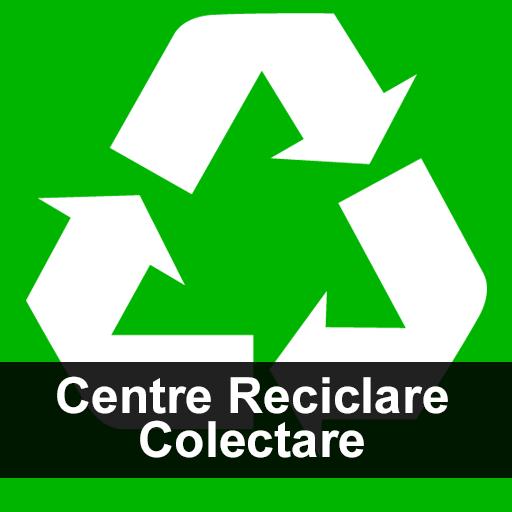 Centre Reciclare Colectare 商業 LOGO-玩APPs