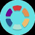 Huawei Theme Manager icon