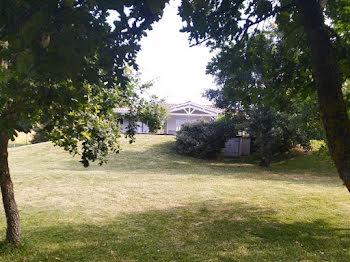 villa à Sainte-Colombe-de-Duras (47)