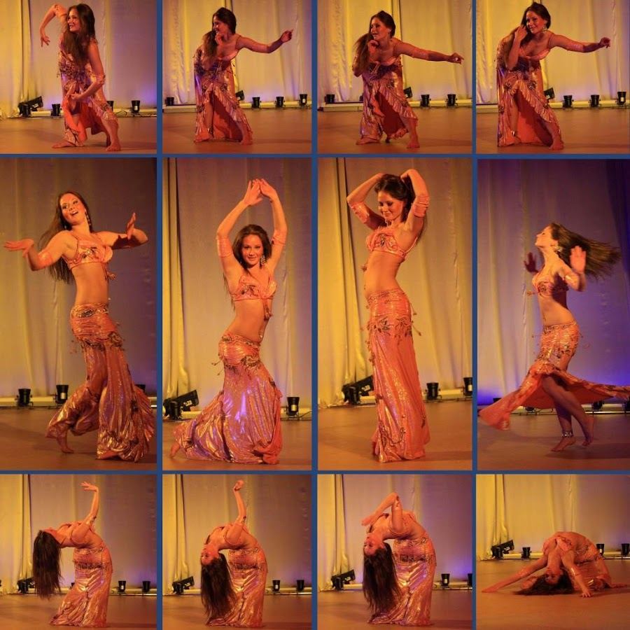 Belly Dance Lessons- screenshot