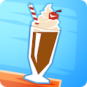 Slide the Shakes icon
