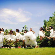 Wedding photographer Andriantsoa Masinantenaina (masi). Photo of 10.03.2015