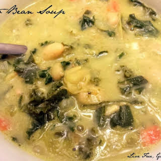 Bean Soup Recipes.