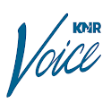 KNR Voice icon