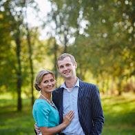 Дарья и Николай Лебедевы
