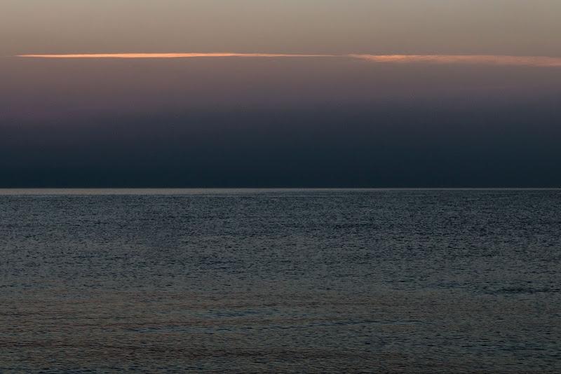 Il mare al mattino di Davide_79
