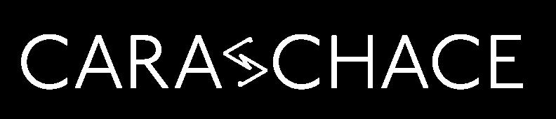 Cara Chace White Logo