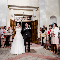 Wedding photographer Tomasz Jurewicz (jurewicz). Photo of 21.08.2015
