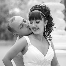 Wedding photographer Evgeniy Morozov (Morozof). Photo of 26.08.2013