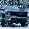 Pickup Truck Wallpaper icon