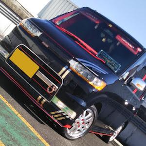 タントカスタム L350S H18年     RSのカスタム事例画像 埼単都 さんの2019年11月29日14:42の投稿
