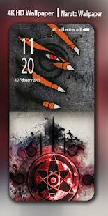 Ninja Ultimate Konoha Premium Wallpaper 4k Download