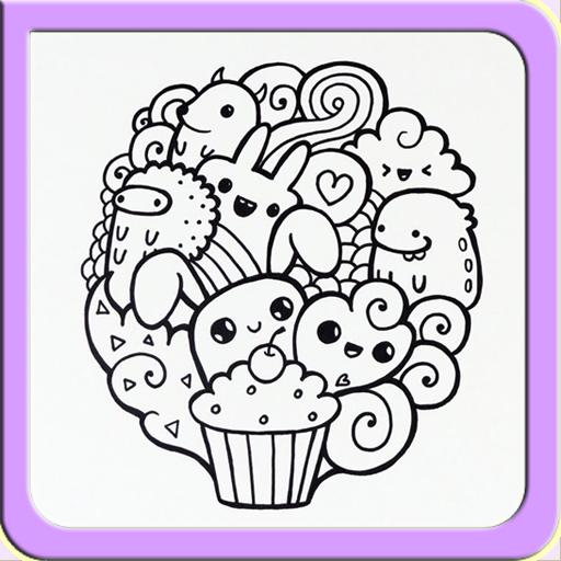 Doodle Art Design Ideas - Apps on Google Play