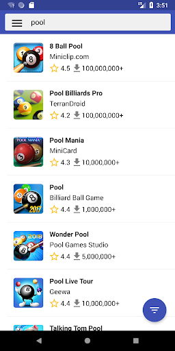 Games Store App Market 1.7 screenshots 3