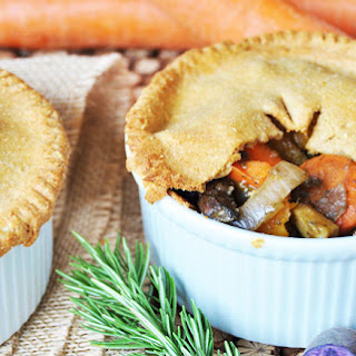 Vegan Vegetable Pie Recipes
