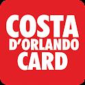 Costa d'Orlando Card icon