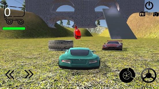Last Car Standing - náhled