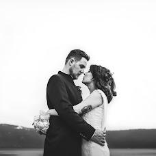 Wedding photographer Andrea Frascarelli (AndreaFrascarel). Photo of 08.08.2016