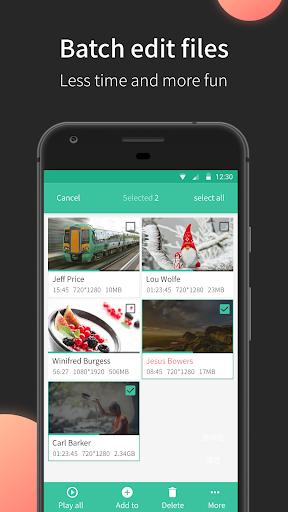 MoboPlayer 3.1.147 screenshots 1