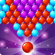 Bubble shooter kingdom