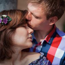 Wedding photographer Daniil Klyagin (blowup). Photo of 17.08.2014