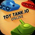 Toy Tank Commander Online icon