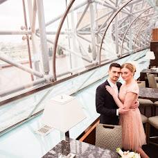 Wedding photographer Viktoriya Klenova (Klenovaphoto). Photo of 10.05.2017