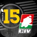 CIV 2015 icon