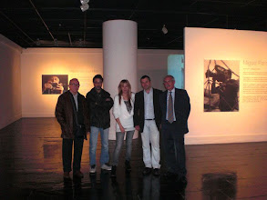 Photo: Rueda de prensa PROYECTARAGON 2010