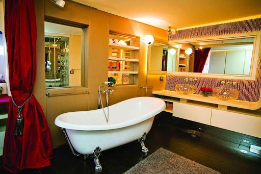 浴室室內設計