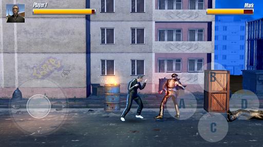 Russian Street Fighter 1.1 screenshots 4