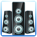 Speaker Booster Plus icon