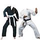 Karate Suit Photo Maker icon