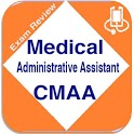 Certified Medical Administrative Assistant (CMAA) icon