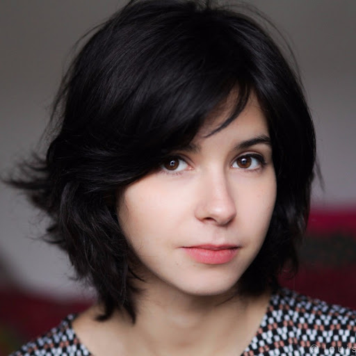 Mélina Despretz