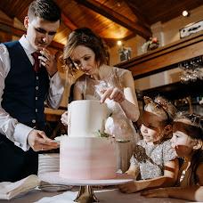 Fotografer pernikahan Tanya Bogdan (tbogdan). Foto tanggal 18.06.2019
