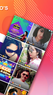 LiveMe - Video chat, new friends, and make money Screenshot