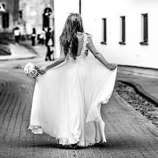 Wedding photographer Danas Rugin (Danas). Photo of 22.08.2017