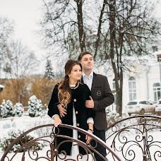 Wedding photographer Mariya Zubova (mariazubova). Photo of 28.01.2018