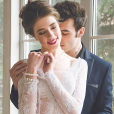 Wedding photographer Ekaterina Efremova (CatyPro). Photo of 17.08.2016