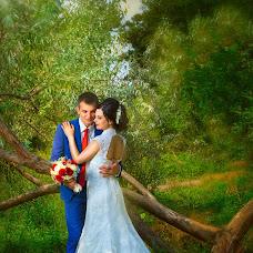 Wedding photographer Ruslan Sidko (rassal). Photo of 23.07.2015