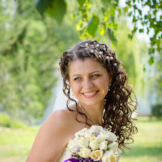 Wedding photographer Aleksandr Pavlenko (Olexandr). Photo of 25.11.2015