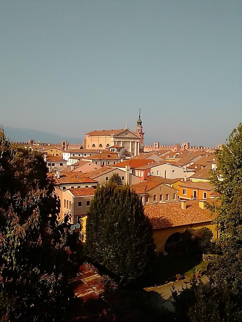 Il mio borgo di Piccina