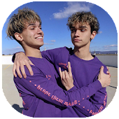 Wallpapers for Lucas and Marcus