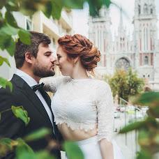 Wedding photographer Vasiliy Blinov (Blinov). Photo of 25.06.2017